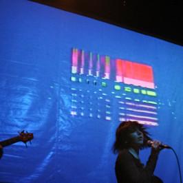 Концерт Klever и Analog Sound в Актовом зале