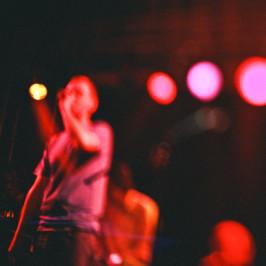 Концерт 2H Company в клубе Икра