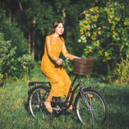 Как мы выбирали велосипеды для города и купили «Аист»