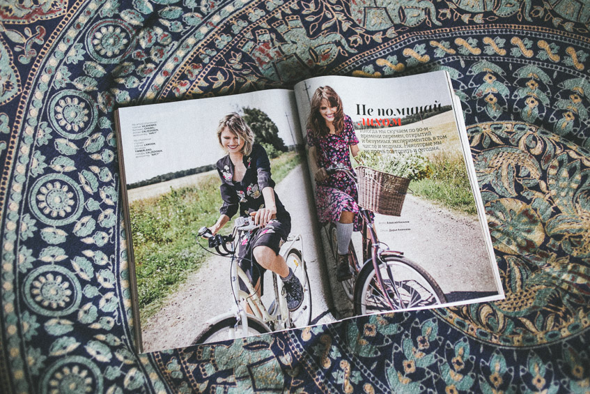 Велосипеды Аист