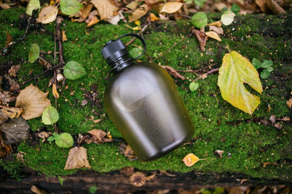 Бутылка Nalgene Oasis