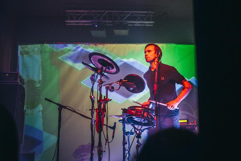 Концерт Dolphin в Зеленограде
