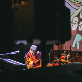 Концерт The Retuses в Питере